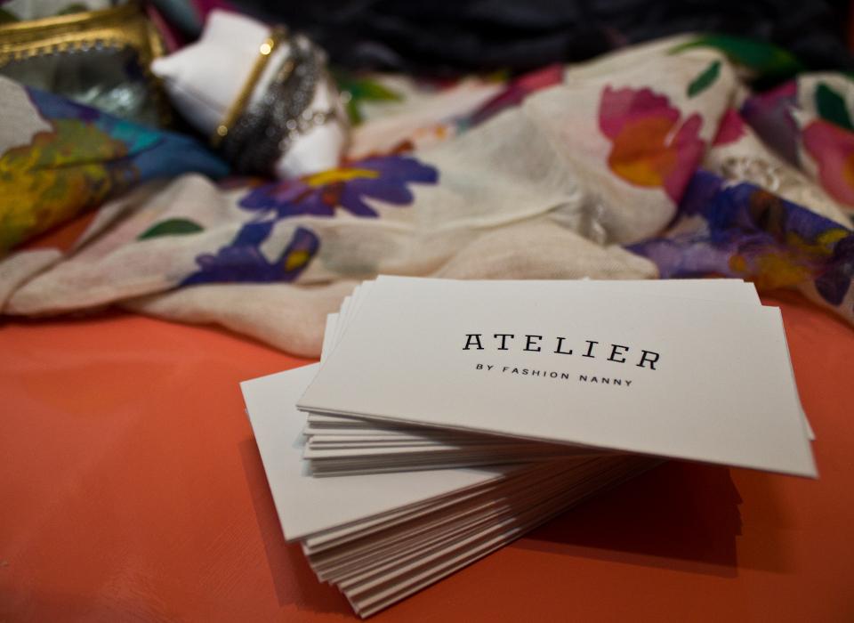 Quarters Hotel   Envelopes