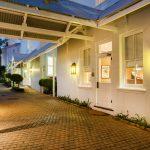Quarters Hotel | Reception