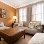 Quarters Hotel | Lounge