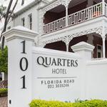 Quarters Hotel