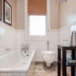 Quarters Hotel | Bathroom